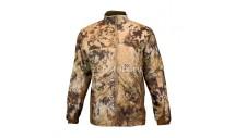 Куртка с воротником-стойкой KRATOS II от KRYPTEK, камуфляжная расцветка highlander