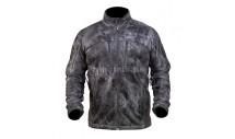 Куртка софтшелл CADOG от KRYPTEK с воротником-стойкой, камуфляжная расцветка tyhon