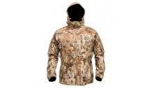 Куртка мембранная KOLDO RAIN от KRYPTEK с капюшоном, камуфляжная расцветка highlander