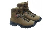 Ботинки кожаные TREK M6 от COFRA, расцветка защитная