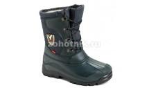 Сапоги-ботинки LOGAN для охоты зимние от DEMAR для охоты или рыбалки, расцветка защитная