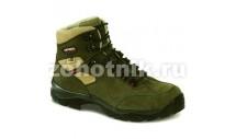 Мужские трекинговые ботинки ACTIVE от GRONELL, расцветка защитная