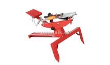 Механическая метательная машина на 1-2 мишени для улучшения навыков стрельбы