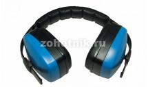 Складные наушники для стрельбы Arton 2000 от ARTILUX, расцветка синяя