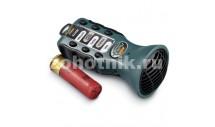 Электронный манок для охоты от Mini Phantom со сменной звуковой картой голосов кабана и разъёмом для динамика
