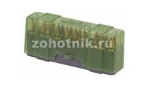 Коробка под патроны от Plano на 20 штук (.30-30 Win/.22-250 Remington/.32 Win/.250 Savage)