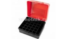 Коробка под патроны от Plano на 20 штук (7 мм /.30-06 Springfield/.25-06 Rem/.270 Win/.340 WBY MAG/.338 Win Mag/.280 Rem)