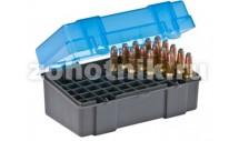 Коробка под патроны от Plano на 25 штук (калибр 20)