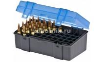 Коробка под патроны от Plano на 50 штук (.22-250 Rem/.32 Win/.250 Savage/.30-30 Win)