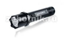 Подствольный светодиодный фонарь P8A от NexTORCH до 660 LM, длина 153 мм, 5 режимов