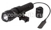 Светодиодный подствольный фонарь Q5 Triple Duty Tactical от Sightmark, до 280 LM, 136 мм, выносная кнопка, крепление на Weaver