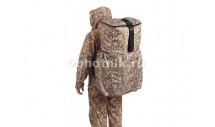 Сумка-сетка в виде рюкзака для переноски подсадных чучел от North Way