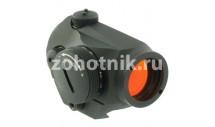 Коллиматорный прицел Aimpoint® Micro H-1 Weaver