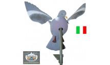 Чучело Голубь Sport Plast TU 250 RC машущий крыльями