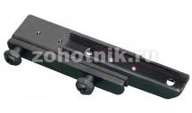 Кронштейн осветителя IR-120, L30, L50