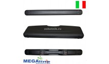 Кейс для оружия Megaline 125х25х11 чёрный