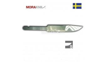Клинок Mora Blade Sandvik 2000 (115 мм)