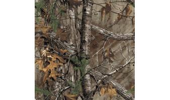 Камуфляжная лента ALLEN многоразовая, цвет - REALTREE XTRA