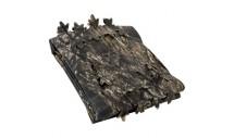 Тканевая сетка от Allen камуфляжной расцветки Mossy Oak® Break-Up® для засидки, 142х360мм