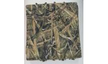 Сетка нетканная от Allen камуфляжной расцветки Mossy Oak Blades® размер 142х360см