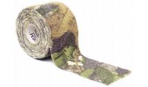 Камуфляжная лента ALLEN многоразовая MCNETT Mossy Oak® Obsession™ листва/дерево