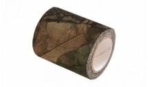 Камуфляжная лента ALLEN цвет листва-дерево