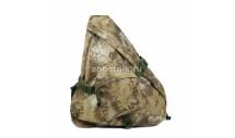 Рюкзак RISERVA 2215 на одно плечо цвет highlander