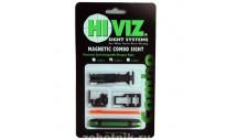 HIVIZ Комплект Мушка+Целик (Модели TS-1002 И M400) 8,2-11,3 мм