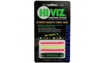 Мушка HIVIZ MAGNETIC SIGHT M-SERIES M200 сверхузкая 4,2мм-6,7мм