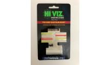 Универсальная HIVIZ мушкаTRICOMP FRONT SIGHT
