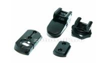 Конштейн быстросъёмный поворотный Suhl для Browning Bar и Benelli Argo на LM-Prism 120-13003
