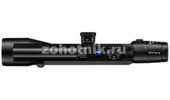 Zeiss Victory Diarange M 2,5–10x50 T* на шине с подсветкой