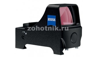 Carl Zeiss Victory Compact Point с покрытием LotuTec® Standard (Под шину Weaver rail)