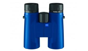 Carl Zeiss 10х42 ED Terra голубой корпус