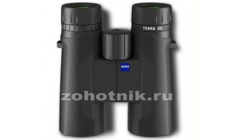 Бинокль Carl Zeiss 10x42 TERRA ED black