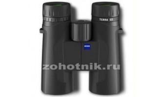 Бинокль Carl Zeiss 8x42 TERRA ED black