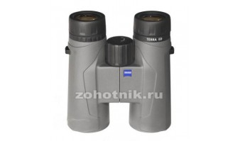 Бинокль Carl Zeiss 8х42 ED Terra серый корпус