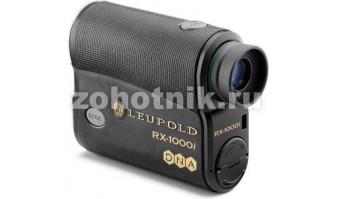 Leupold RX-1000i компакт 6x22, до 915 м, чёрный/серый 112178