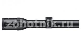 Schmidt & Bender серии Zenith 1-8x24 LM (под кольца 30 мм) FD2 с подсветкой 1 cm/Klick