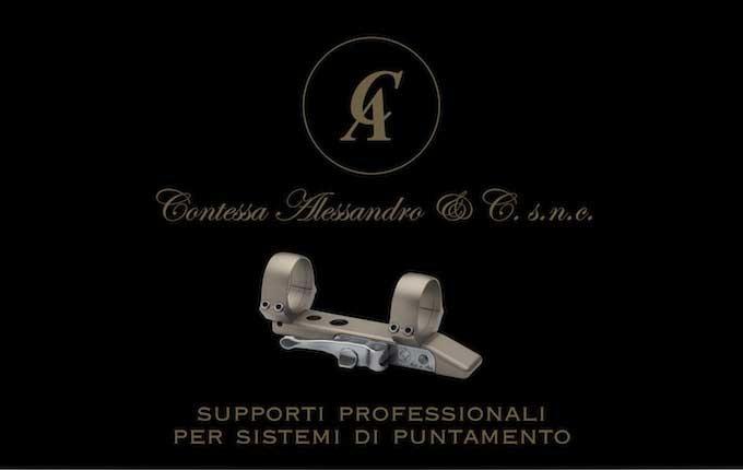 Кронштейны Contessa Alessandro