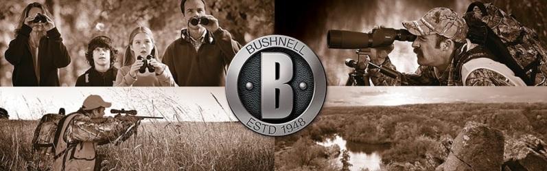 Оптика Bushnell